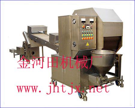 供应小型春卷皮生产线13506461700