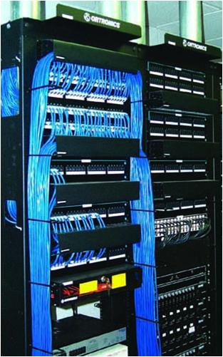 供应AMP综合布线办公室布线