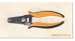 供应鸭嘴型剥线钳CSP-30-1