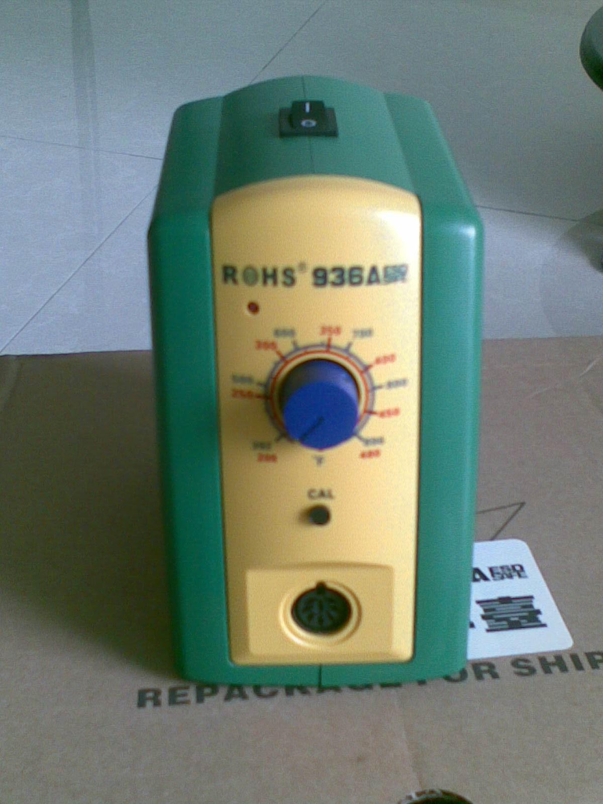 供应手机维修焊台ROHS-936A