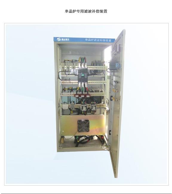 苏州单晶炉专用电源图片