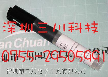 供应台湾951无铅助焊笔