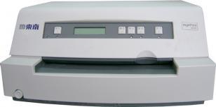 24针税控打印机二手平推打印机图片