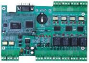 创新通门票系统主控制器图片