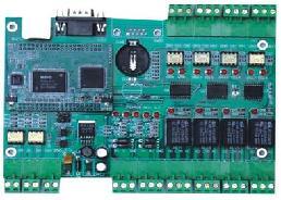 供应创新通门票系统主控制器
