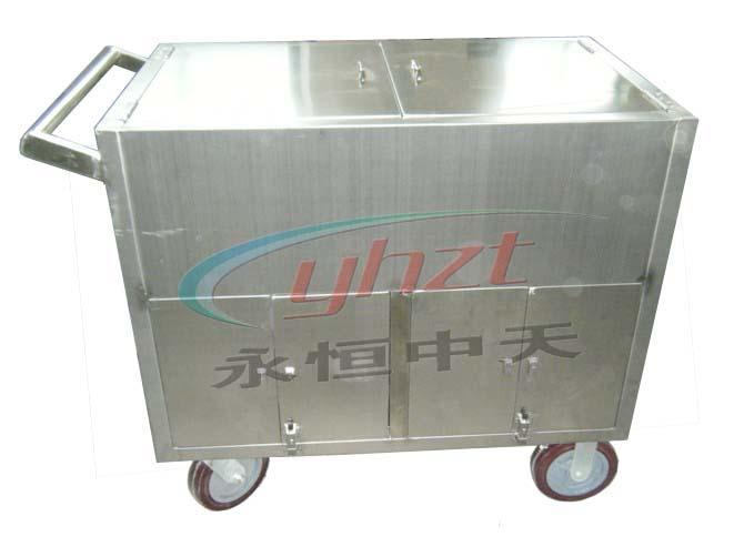供应不锈钢车工具车不锈钢推车