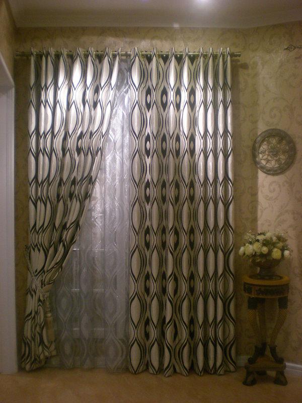 窗帘欧式幔头图片图片大全 欧式窗帘幔头图片 中国电子影