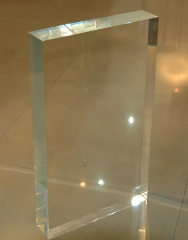 茶色PMMA压克力棒有机玻璃厂家批发
