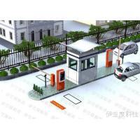 新疆伊兰度停车场系统