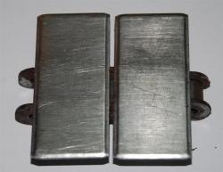 供应不锈钢链板