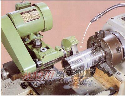 供应车床内外径研磨机/车床研磨器MJ-125批发