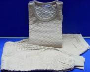 专业生产保健棉裤磁疗棉裤图片