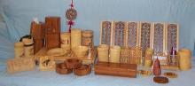 供应竹子工艺品合作
