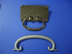 供应锌合金压铸产品
