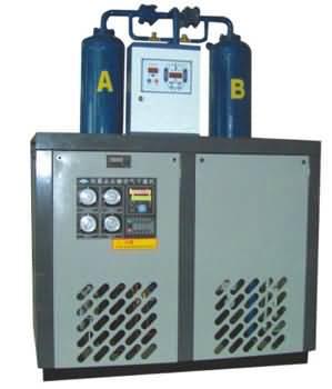 供应惠州博莱特低露点组合型干燥机  深圳干燥机图片