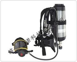 供应正压式消防空气呼吸器