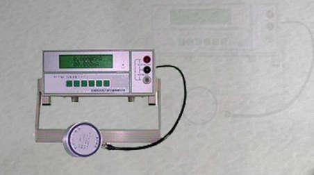 ZR-YBS-B系列精密数字压力图片/ZR-YBS-B系列精密数字压力样板图