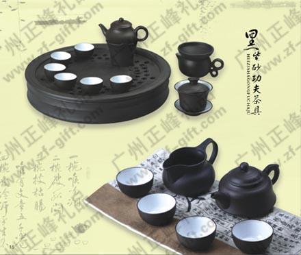 茶具安装步骤求图片