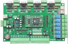 供应电力监控集成系统