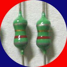 供应色环电感 色码电感 节能灯色环电感