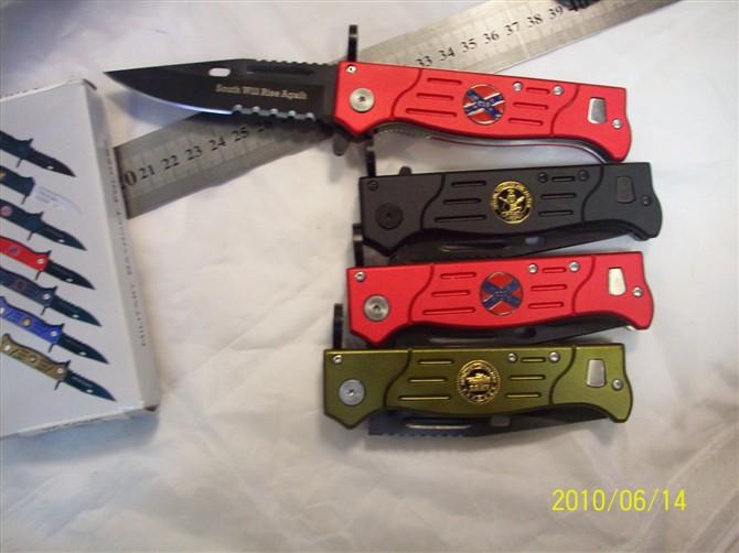 供应户外必备救生用多功能刀户外救生用多功能刀
