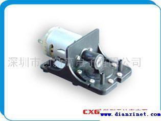供应气泵CCG微型气泵电机批发