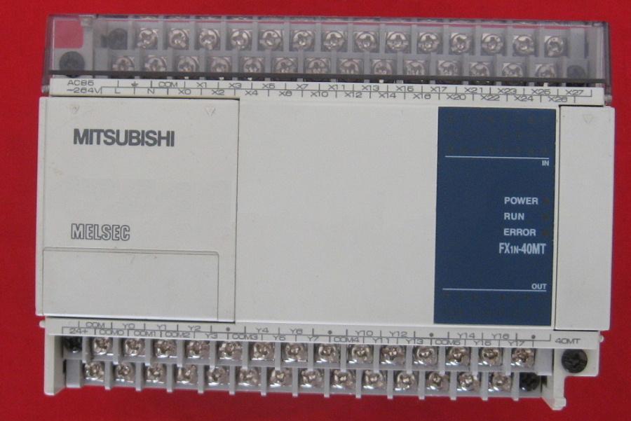 三菱fx1n系列plc图片