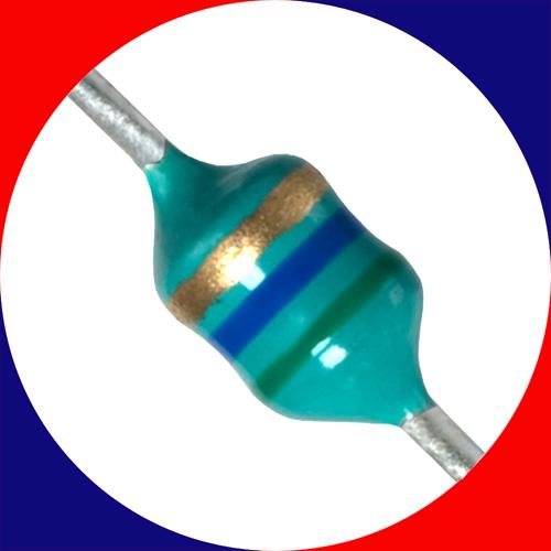 色环电感图片 色环电感样板图 色环电感 无锡市锦云电感器...