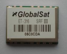 供应GPS模块ET-316(ET-312)