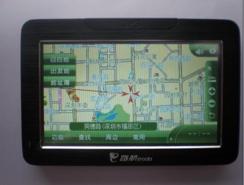 供应GPS导航仪(E路航)