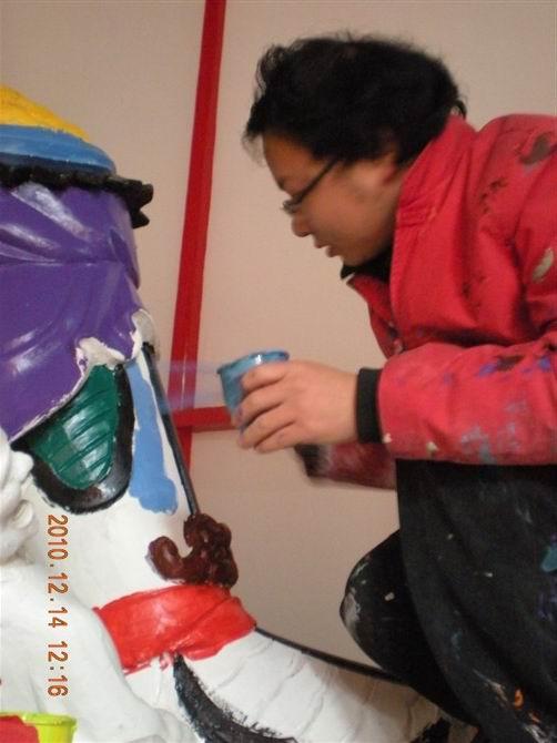 幼儿园_幼儿园供货商_供应蚌埠幼儿园彩绘墙面布置画