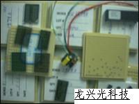 EL驱动IC,EL冷光驱动IC芯片,EL背光驱动IC芯片,EL驱