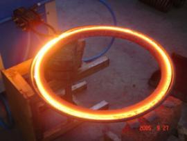 供应河南大型齿轮链轮齿圈淬火设备