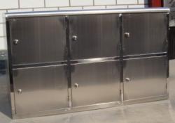 供应不鏽鋼双层鞋柜不鏽鋼鞋柜不鏽鋼更鞋柜不鏽鋼带门鞋柜不鏽鋼凳