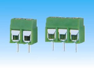供应线路板型接线端子PA001 移动电源接线端子126图片