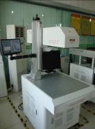 导电膜激光蚀刻机图片