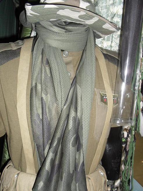 供应广州厂家围巾