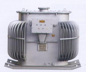 供应KS9矿用变压器批发