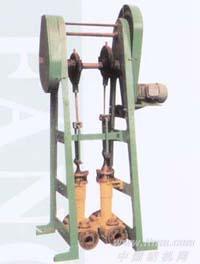 立式压浆泵