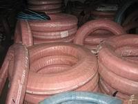 高压钢丝缠绕胶管武汉集高工贸图片