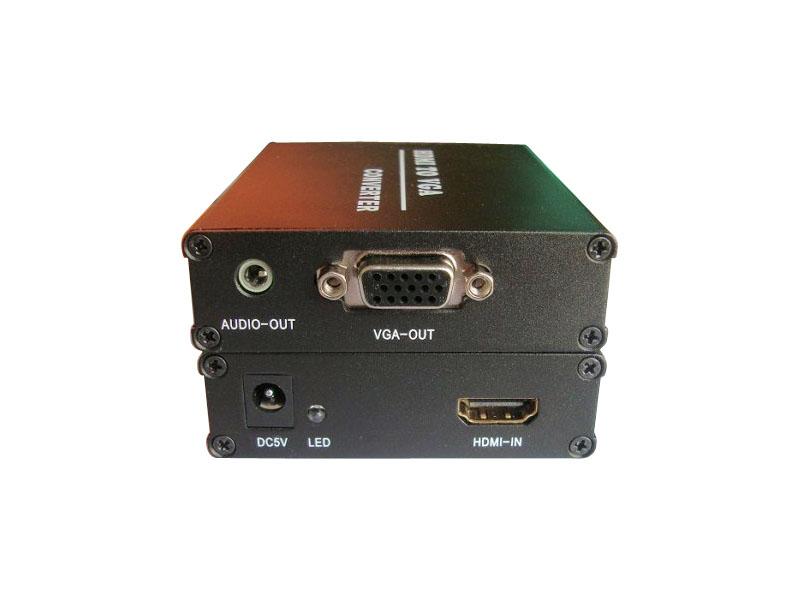 转换器图片 转换器样板图 PS3转VGA游戏转换器 深圳市艾...