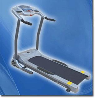 供应单功能家用折叠电动跑步机