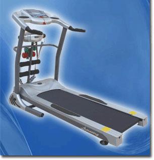 供应多功能家用折叠电动跑步机