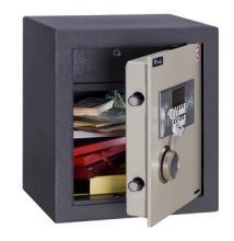 供应中国名牌-银川永发高级电子保管箱