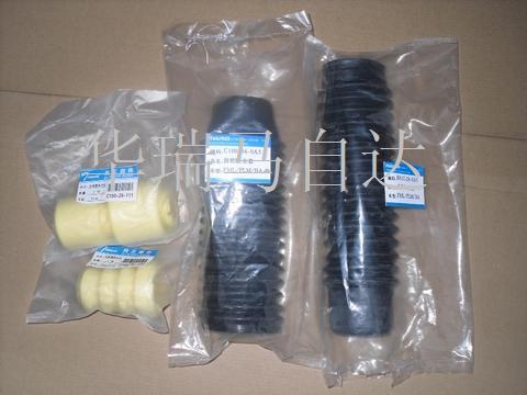 供应用于减震的普力马汽车减震缓冲块防尘套图片