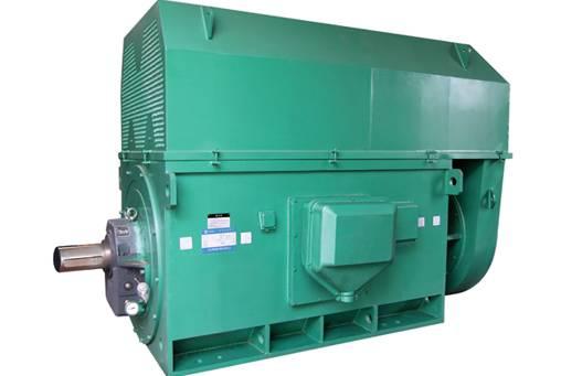 供应大连电机厂YKK450高压电机图片