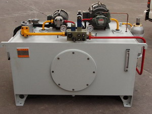 供应液压泵站 约书亚专业打造液压泵站约书亚图片