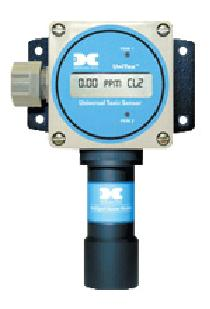 美国德康DM-200有毒气体探测图片