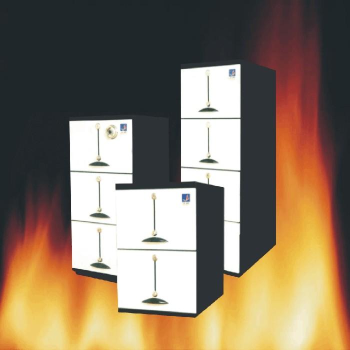 供应书籍档案防火柜票据防火柜文件防火防磁柜存储防磁柜磁带管理柜图片