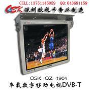 深圳欧视卡品牌19寸宽屏液晶电图片